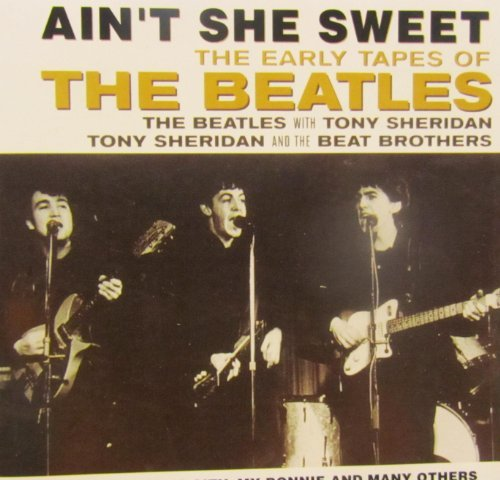 The Beatles - The Beatles - With Tony Sheridon - Zortam Music