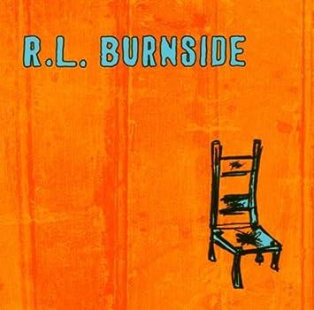 Image result for rl burnside album