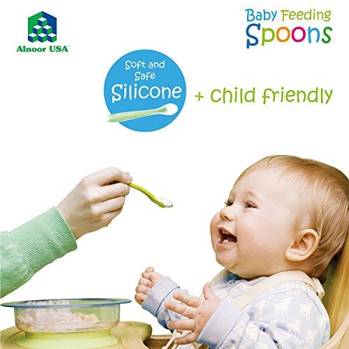 Buy soft tip grip spoons