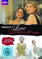Women in Love - Liebende Frauen - Doppel DVD