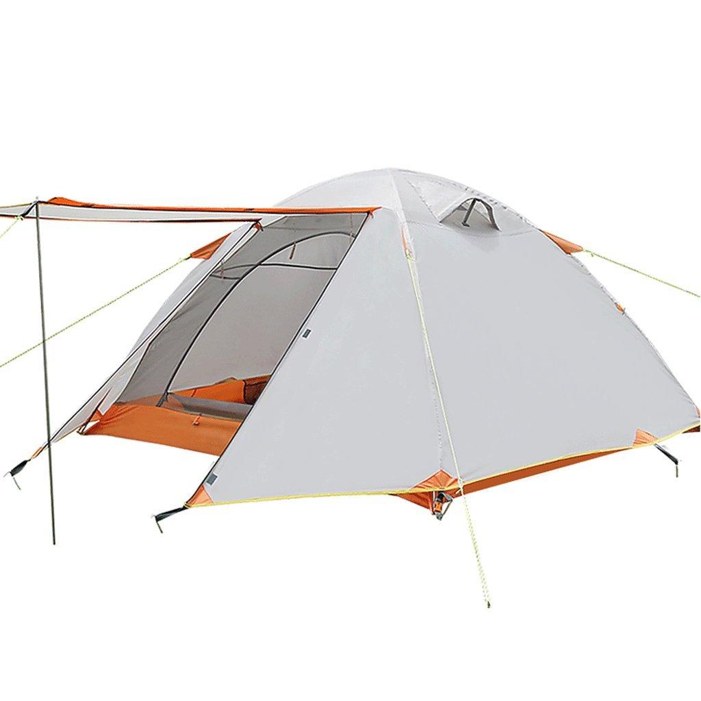 QAR Im Freienzelt, das kampierende Strandkonten Vier Jahreszeiten regendichte Campingausrüstung kennzeichnet Zelt