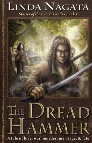 The Dread Hammer (Stories of the Puzzle Lands – Book 1)