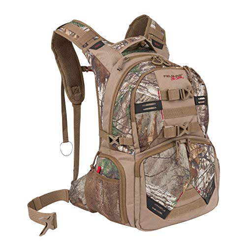 Fieldline Pro Series Quarry Day Pack - Realtree Xtra ()