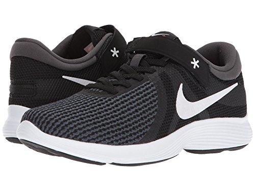 キュービック構成する効能[NIKE(ナイキ)] レディーステニスシューズ?スニーカー?靴 Revolution 4 FlyEase