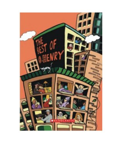 Download The Best of O. Henry pdf epub