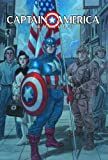 img - for Captain America: Red, White & Blue book / textbook / text book