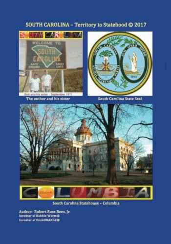 South Carolina - Territory to Statehood