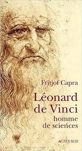 Livres gratuits en ligne Léonard de Vinci : Homme de sciences pdf epub