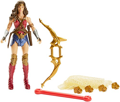 DC- Wonder Woman Figurine, FNY54