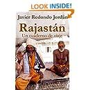 Rajastán: Un cuaderno de viaje (Cuadernos de viaje nº 2) (Spanish Edition)