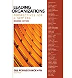 [(Leading Organizations: Perspectives for a New Era)] [Author: Gill Robinson-Hickman] published on (February, 2010)