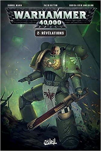 [BD]Warhammer 40 000 tome 2 - Révélations 51H9mymnwuL._SX333_BO1,204,203,200_