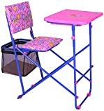 Mothertouch Educational Desk Dx (Pink)