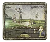 FanWraps Fallout 4 Vault-Tec Weathered Tin Tote