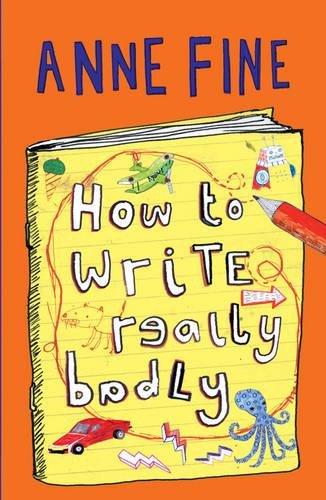 Download How to Write Really Badly pdf epub