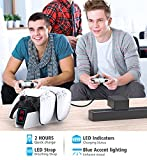 OIVO PS5 Dual Controller Charger Docking Station