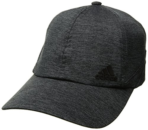 Adidas Jersey Hat (adidas Women's Studio Cap, Black/Deepest Space Grey/Grey, One Size)