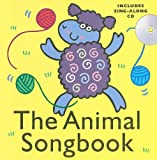 The Animal Songbook, Music Sales, 1847725783