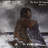 Ways of Nomads: Best by Yat-Kha (2011-01-01)