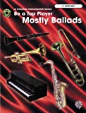 Be a Top Player: Alto Sax, Ethan Neuburg, Tony Esposito, 0757901727