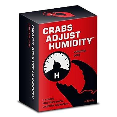 Crabs Adjust Humidity - Vol One