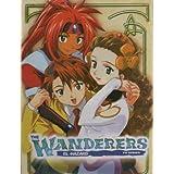 El Hazard - The Wanderers Anime TV Series DVD