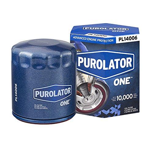 Purolator PL14006 PurolatorONE Oil Filter