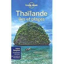 Thaïlande: Îles et plages