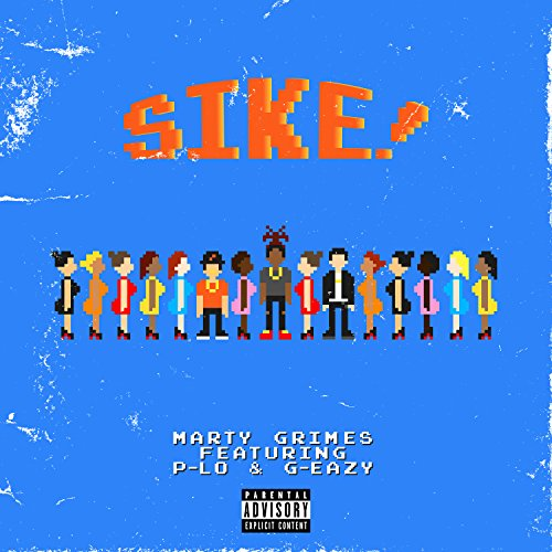 Sike! [Explicit]