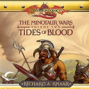 Tides of Blood Audiobook