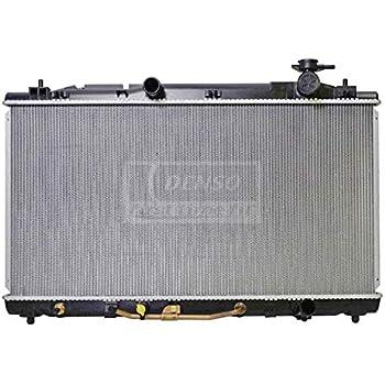 Radiator Spectra CU340