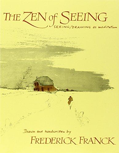 zen seeing zen drawing - 1