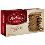 Archway Cookies, Soft Iced Oatmeal