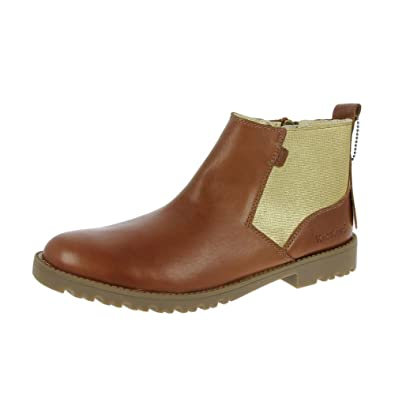 3eb6adee Kickers Women's Lachly Boots: Amazon.co.uk: Shoes & Bags