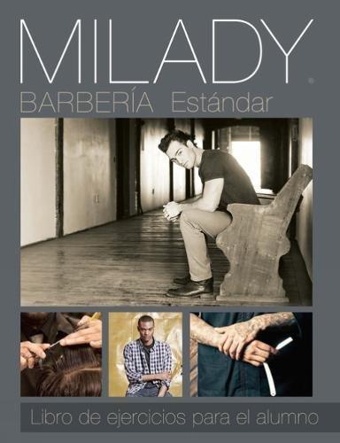 Spanish Translated Workbook for Milady Standard Barbering