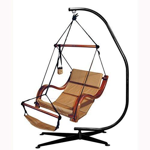 metal hammock stand instructions