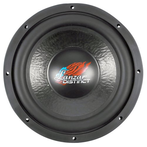 Xxx 12 Inches Subwoofers - 9