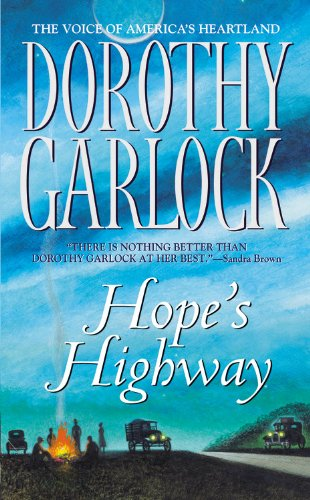 Triangle Highway (Hope's Highway (Route 66 Series))