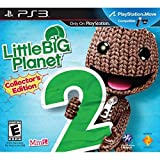 LittleBigPlanet 2: Collector's Edition - Playstation 3 (Renewed)