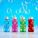 FCTRY Gummygoods Gummy Bear Bubbles Variety Pack