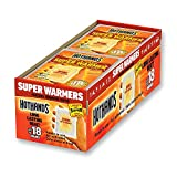 HotHands Body & Hand Super Warmers - Long Lasting Safe...