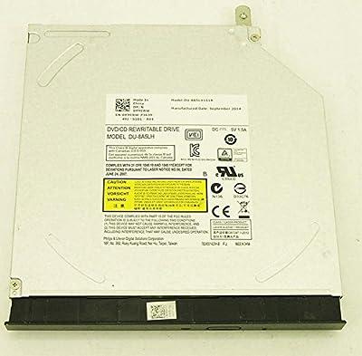 3542DVDRW - Dell Inspiron 15 (3542) SATA DVD+RW / CDRW Dual Layer Burner Drive Module