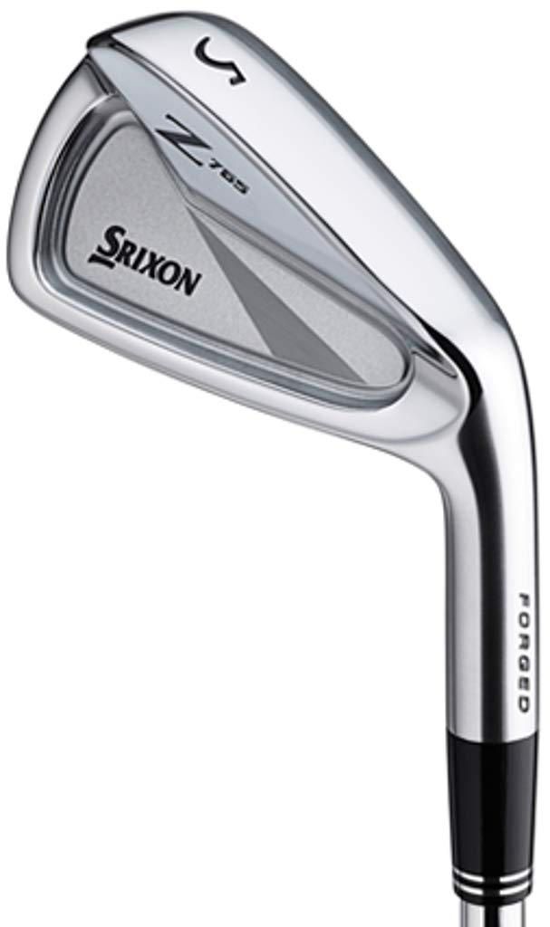 Srixon New Golf Z 765 アイアン スティッフ フレックス スピンコントロール - ピック シャフト Right Hand  B07GVSLVSG