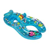 Swim School Baby and Me Combo Boat by Aqua Leisure - Import