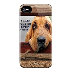 New Hard Cases Premium Iphone 6plus Skin Cases Covers(absent Minded)