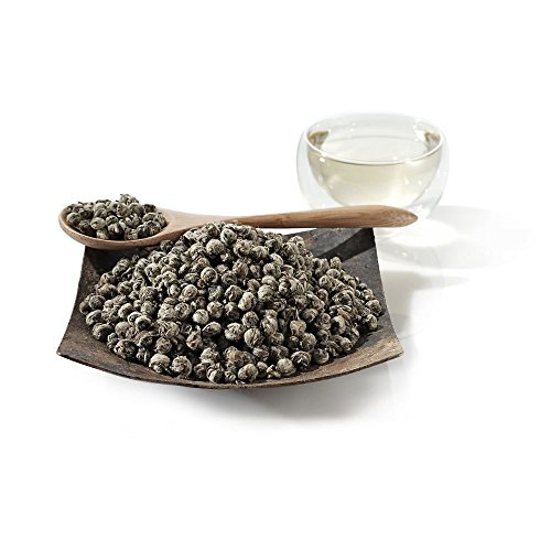 Silver Yin Zhen Pearls White Tea by Teavana