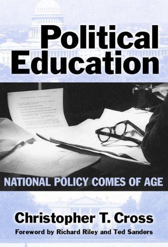 Political Education: National Policy Comes of Age