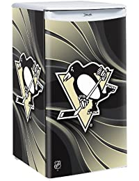 Boelter Pittsburgh Penguins Countertop Fridge