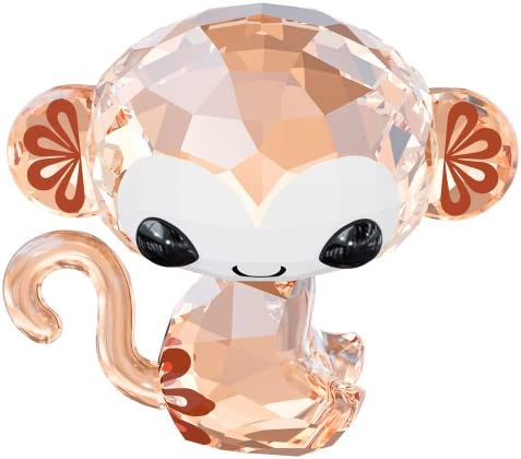 SWAROVSKI Zodiac Figurine, Kiki The Monkey