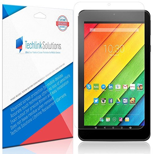 """Nook Tablet 7"""" Screen Protector , TechLink Solutions UltraCl"""
